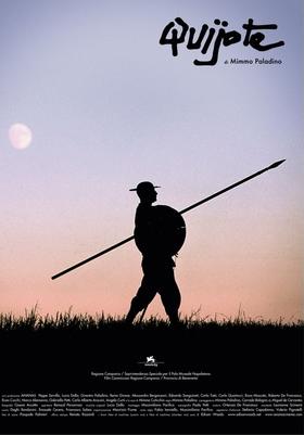 Proiezione - Quijote