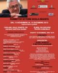 Invito A Proiezioni - Omaggio A Ettore Scola