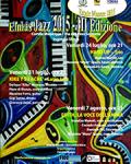 Elmas Jazz 2015 - III Edizione